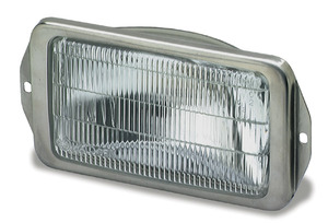 07803 by GROTE - Per-Lux® Docking Light, Lamp w/ Stainless Steel Bezel