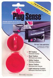 1267 by GROTE - Plug Sense - 7 Way Plug & Socket Protector
