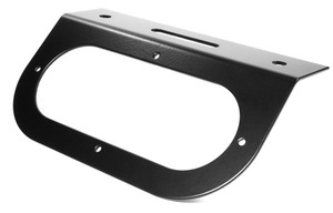 "42042 by GROTE - Mounting Bracket for 6"" Oval Lamps, 45° Angle Bracket"
