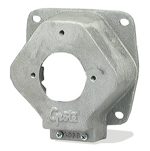 43684 by GROTE - Receptacle Mounting Box