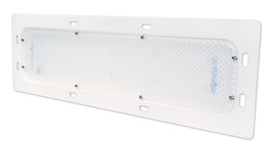 61261 by GROTE - LED WhiteLight™ Recessed-Mount Dome Lamp, High Output Version, 800 Lumens, White
