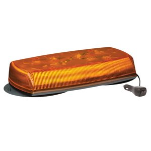 79003 by GROTE - EMERGENCY LIGHTING; AMBER