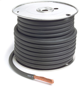 82-5715 by GROTE - Battery Cable - Type SGR