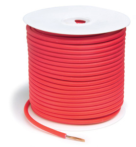 87-0000 by GROTE - SXL - Heavy Duty Thermo Plastic Wire