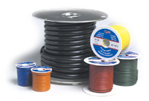 87-6006 by GROTE - Primary Wire - General Thermo Plastic Wire