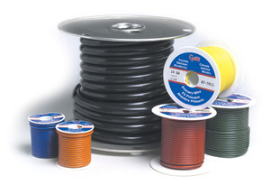 87-7013 by GROTE - Primary Wire - General Thermo Plastic Wire