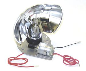 99260 by GROTE - Emergency light gear drive motor