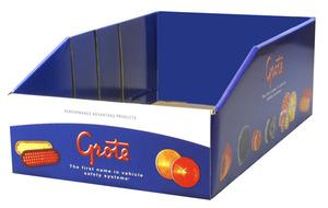 99921 by GROTE - Display Bin Box, Full Color Bin Box