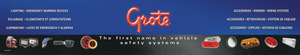 99940 by GROTE - DISPLAY, RETAIL 4' H