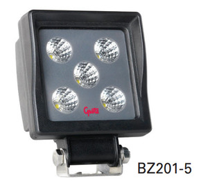 BZ201-5 by GROTE - BriteZone LED Work Light - Square
