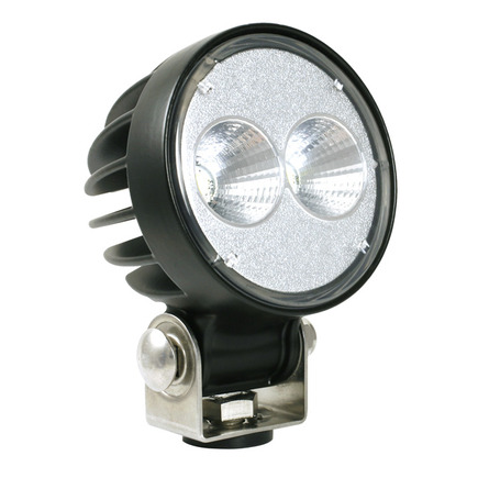 64G01 by GROTE - Trilliant® 26 LED Work Lamp, Pendant Mount, Far Flood