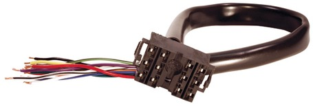 69681 by grote universal plug in 12 wire harness for. Black Bedroom Furniture Sets. Home Design Ideas