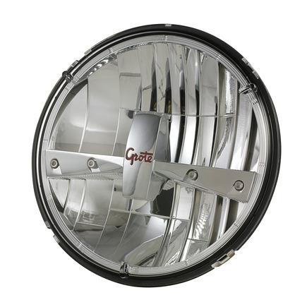 "90941-5 by GROTE - LED Sealed Beam Headlights, 7"" LED Sealed Beam Headlight (Retail)"