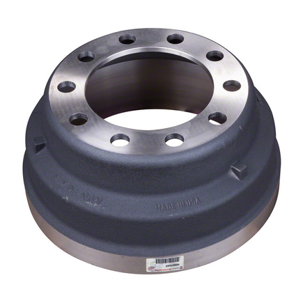 3758x By Gunite Brake Drum 16 50 X 5 00