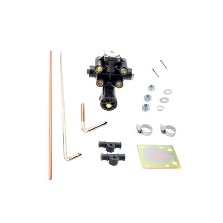 KN27000 by HALDEX MIDLAND - Height Control Valve Kit
