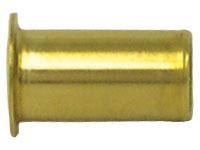 11133 by HALDEX - Nylon Tubing Inserts