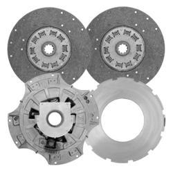 "RC390KX by HALDEX - 14"" Spicer Type Clutch Pack"