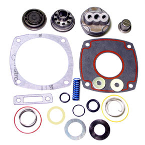 3559553K by HALDEX - Major Unloader Kit for Cummins/Holset Style