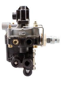 AL430670 by HALDEX - ABS Valve - Replaces AL430669