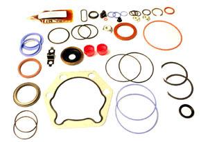 Rg52001 by haldex trw ross hfb52 series steering gear for Ross hydraulic motor seal kit