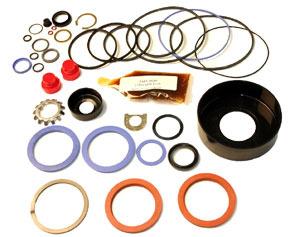 Rg64001 by haldex trw ross hf64 series steering gear for Ross hydraulic motor seal kit