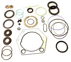 Rg65000 by haldex trw ross tas series steering gear seal kit for Ross hydraulic motor seal kit