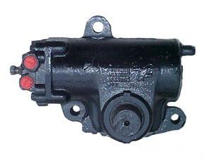 Rg85002x by haldex trw ross steering gear for Ross hydraulic motor seal kit