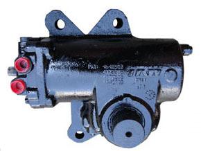 Rg85134x by haldex trw ross steering gear for Ross hydraulic motor seal kit