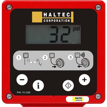 89MXA by HALTEC - Indoor Only Inflator