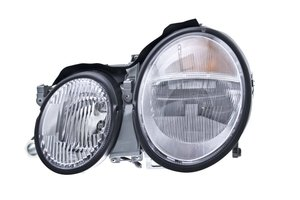 007450091 by HELLA USA - Headlight