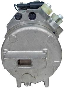 351125181 by HELLA USA - A/C Compressor