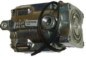 VS-1414 by HENDRICKSON - SOLENOID VALVE - 12VDC (N.O.)