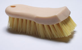 280 by HI-TECH INDUSTRIES - Interior Carpet & Upholstery Brush