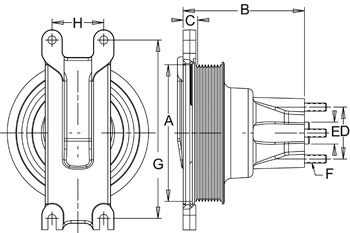 a1 pulley location a2 pulley location wiring diagram