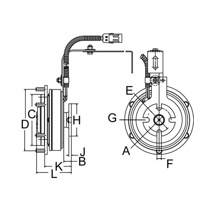 horton fan clutch horton temperature switch wiring diagram
