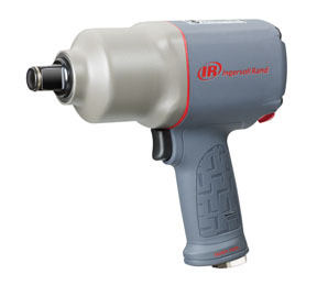 """2145QIMAX-6 by INGERSOLL RAND - 3/4"""" Air Impacttool w/ 6"""" Extended Anvil"""