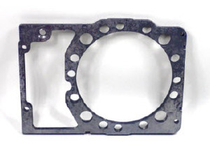 M-1106994 by INTERSTATE MCBEE - Cylinder Head Spacer Plate - 3500 Series Engines