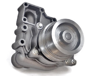 M-3684449 by INTERSTATE MCBEE - EGR Water Pump Assembly for ISX CM870 EGR equipped engines