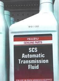 2-90531-200-0 by ISUZU - AISIN SCS