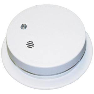 "0914E by KIDDE - Kidde Fire Sentry™ DC Smoke Alarm w/ Plate, 4"" (Ionization)"