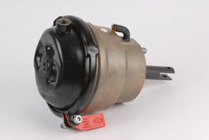 1186754 by KNORR-BREMSE - Iveco Disc Parking Actuator