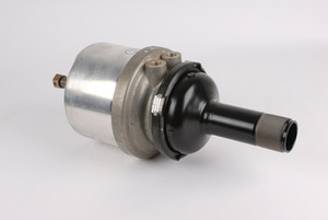 BFM122BK by KNORR-BREMSE - Iveco Spring Brake Chamber