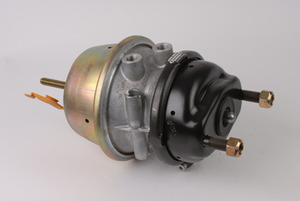 BS7309 by KNORR-BREMSE - Trailer Disc Brake Chamber