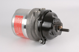BS9093 by KNORR-BREMSE - ERF Disc Brake Chamber