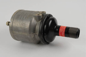 BY8203 by KNORR-BREMSE - Dennis Spring Brake Chamber