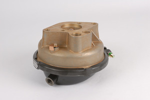 EF624A by KNORR-BREMSE - Iveco Air Hydraulic Actuator