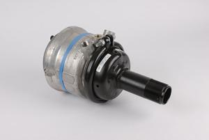 KZ1192/2 by KNORR-BREMSE - Volvo Spring Brake Chamber