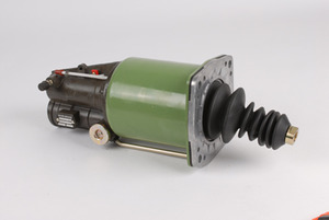 VG3264 by KNORR-BREMSE - Iveco Clutch Servo
