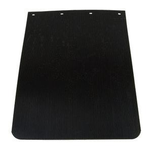362430 by KONETA INC. - Splash Guard, .24x24x30 Black Plastic, Anti-spray