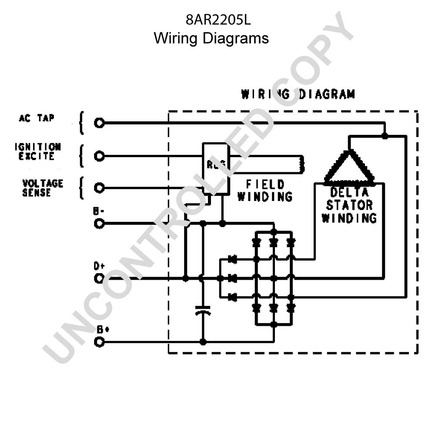 Steam Iron 71615 furthermore Delta Wye transformer further Leece Neville 8mr2030tc also Refrigeration Control Wiring Diagram moreover Leece Neville 8ar2205l. on domestic electrical wiring diagram